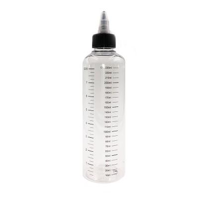 Twist Bottle Graduata 250ml (x1)