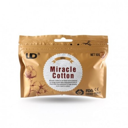 UD Youde - Miracle Cotton