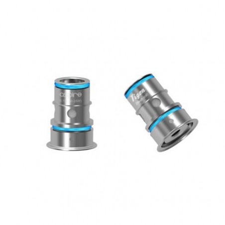 Aspire - Tigon Coil (x5)-1.2ohm