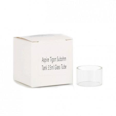 Pyrex Glass Tube for Aspire Tigon 3.5ml