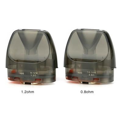 Geekvape - Bident Pod Cartridge 3.5ml (x2)-Ni80 1.2ohm
