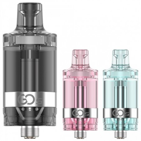 Innokin - GO S MTL Tank 2ml-Pink