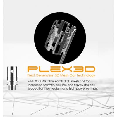 Innokin - Zenith Plexus Coil 5pz-0.5 ohm
