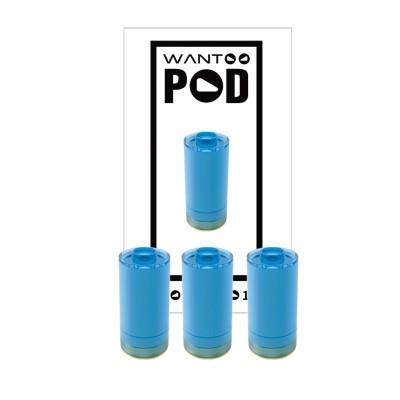 UD Youde - Wantoo Pod (x3)