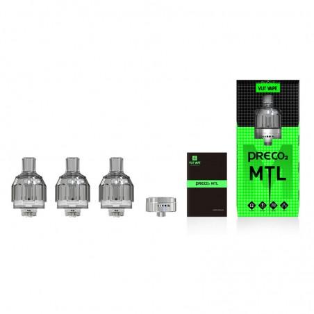 Vzone - Preco 2 MTL -Clear