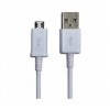 Caricabatterie USB MICRO USB 1.5M - Colore Nero