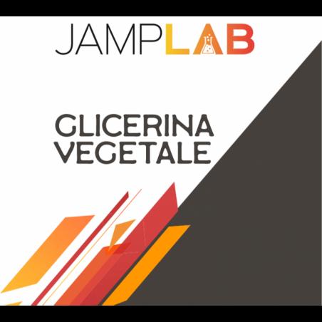 JAMPLAB - Glicerina Vegetale (VG) - 30ml
