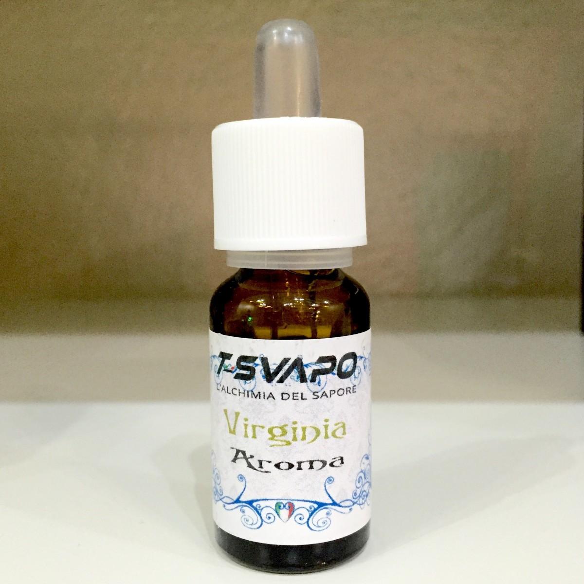 Aroma Virginia T-Svapo