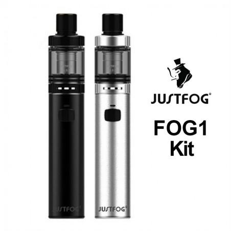 Justfog FOG1 Kit - 1500mAh-Black