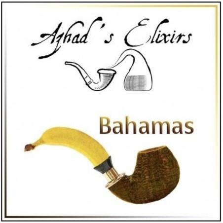 Azhad's Elixirs - Aroma Bahamas 10ml