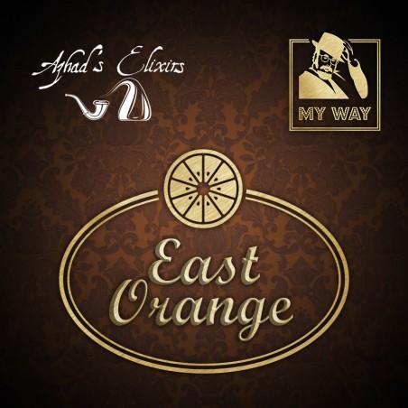 Azhad's Elixirs - Aroma East Orange 10ml