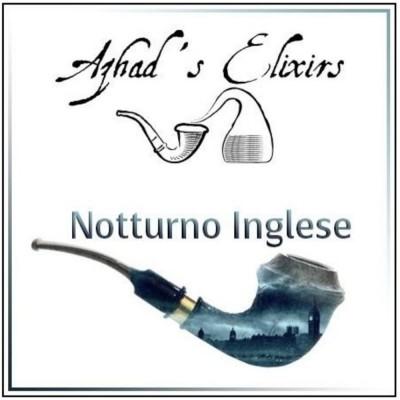 Azhad's Elixirs - Aroma Notturno Inglese 10ml