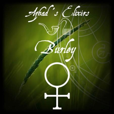 Azhad's Elixirs - Aroma Pure Burley 10ml