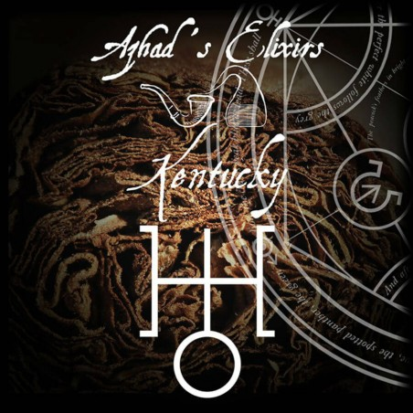 Azhad's Elixirs - Aroma Pure Kentucky 10ml