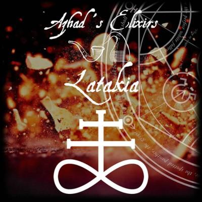 Azhad's Elixirs - Aroma Pure Latakia 10ml
