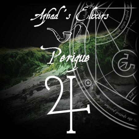 Azhad's Elixirs - Aroma Pure Perique 10ml