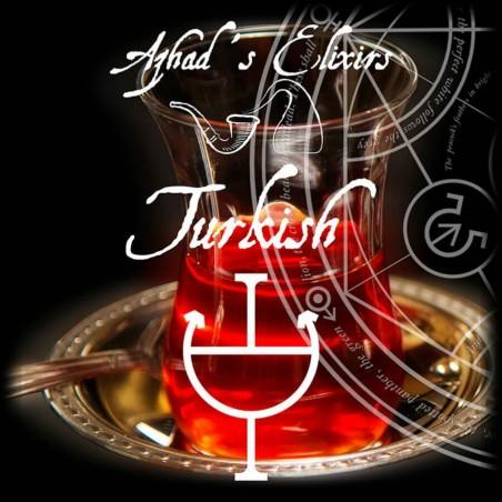 Azhad's Elixirs - Aroma Pure Turkish 10ml