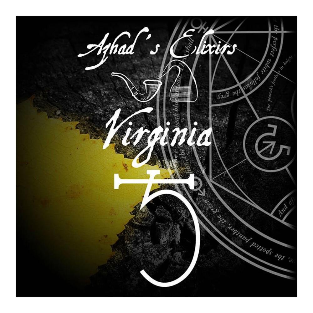 Azhad's Elixirs - Aroma Pure Virginia 10ml