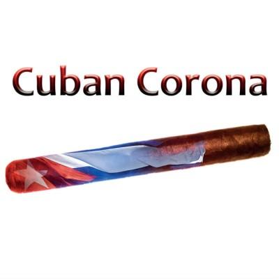 Azhad's Elixirs - Aroma Signature Cuban Corona 10ml