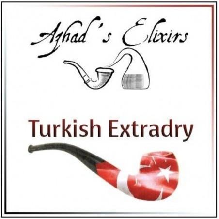 Azhad's Elixirs - Aroma Turkish Extradry 10ml