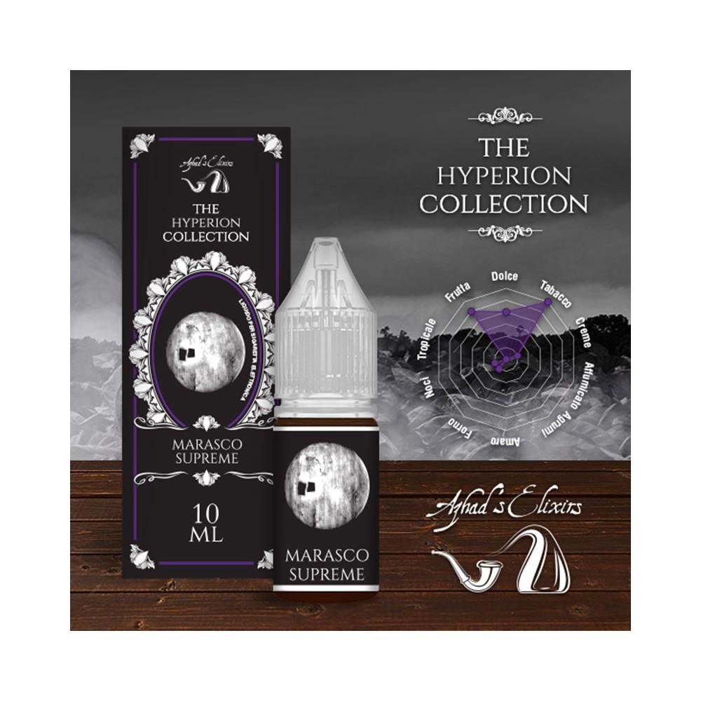 Azhad's Elixirs 10ml - The Hyperion Collection - Marasco Supreme-0mg/ml