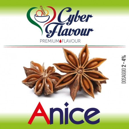 Cyber Flavour - Aroma Anice 10ml