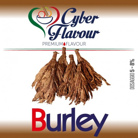 Cyber Flavour - Aroma Burley 10ml