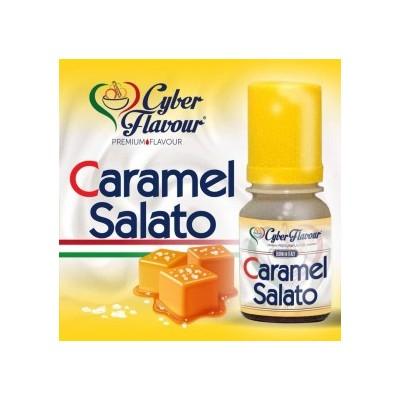 Cyber Flavour - Aroma Caramel Salato 10ml