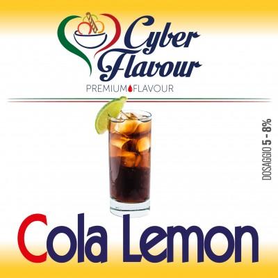 Cyber Flavour - Aroma Cola Lemon 10ml