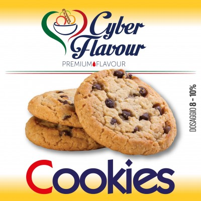 Cyber Flavour - Aroma Cookies 10ml