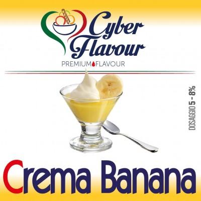 Cyber Flavour - Aroma Crema...