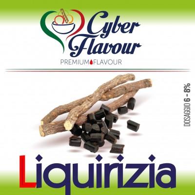 Cyber Flavour - Aroma Liquirizia 10ml