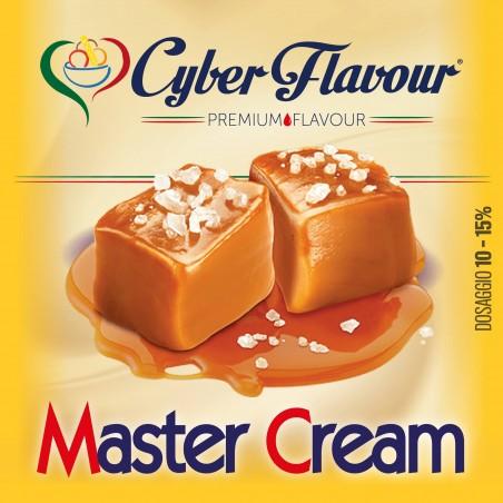 Cyber Flavour - Aroma Master Cream 10ml