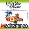 Cyber Flavour - Aroma Mediterraneo 10ml