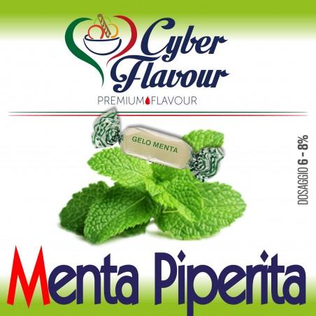 Cyber Flavour - Aroma Menta Piperita 10ml
