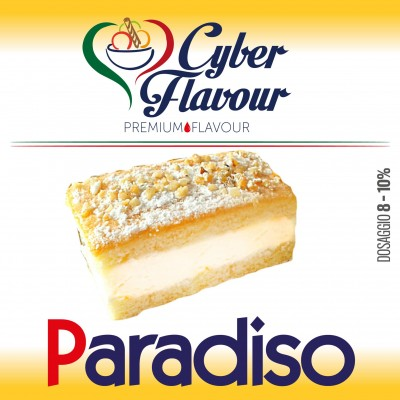 Cyber Flavour - Aroma Paradiso 10ml