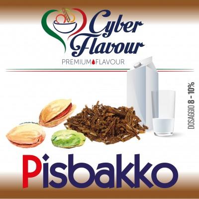 Cyber Flavour - Aroma Pisbakko 10ml