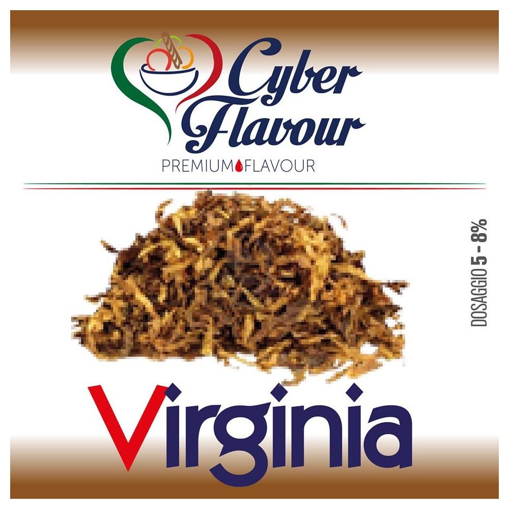 Cyber Flavour - Aroma Virginia 10ml