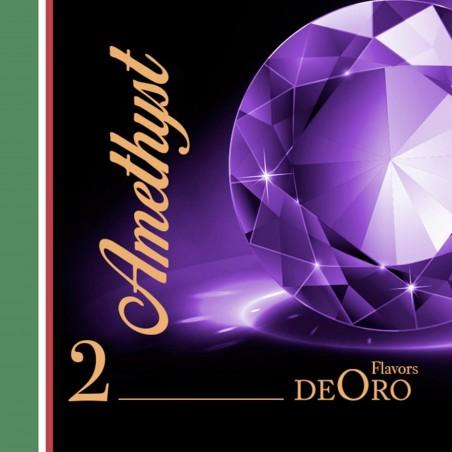 DeOro - Aroma 10ml - Amethyst