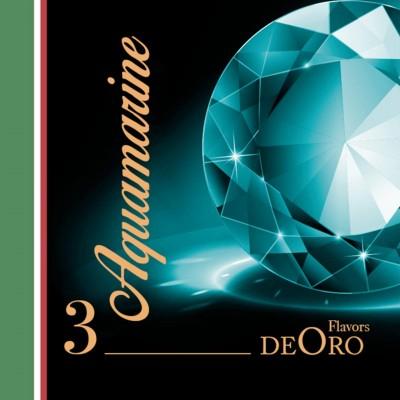 DeOro - Aroma 10ml - Aquamarine