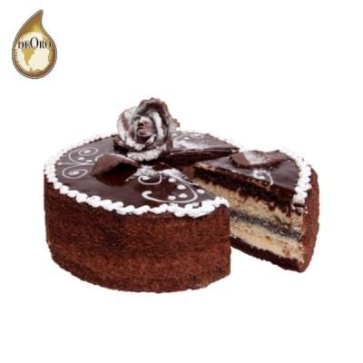 DeOro - Aroma 10ml - Creamy Cake