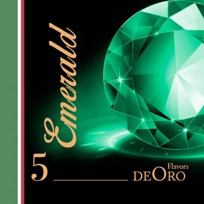 DeOro - Aroma 10ml - Emerald