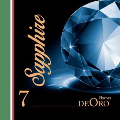DeOro - Aroma 10ml - Sapphire