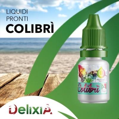 Delixia 10ml - Colibri