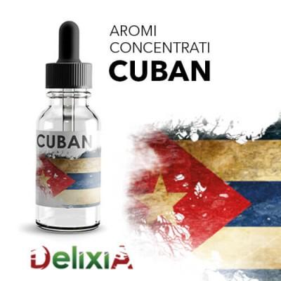 Delixia Aroma 10ml - Cuban