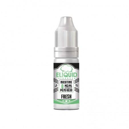 Eliquid France - Fresh (Menta) 10ml-0mg/ml