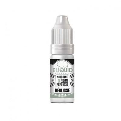 Eliquid France - Liquo (Liquirizia) 10ml-0mg/ml