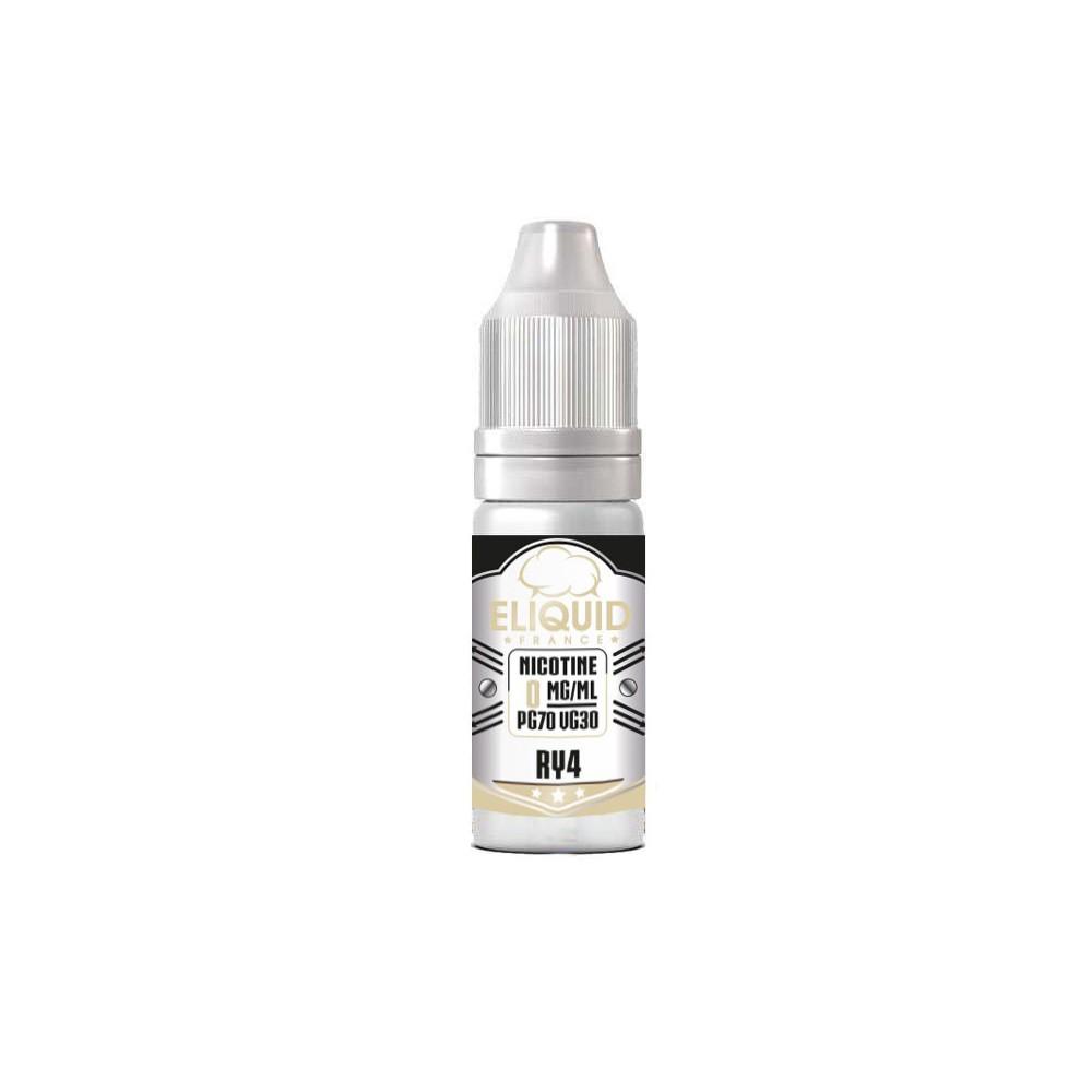 Eliquid France - RY4 10ml-0mg/ml