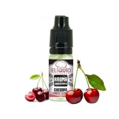 Eliquid France Aroma - Cherryl (Ciliegia) 10ml
