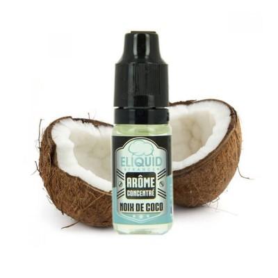 Eliquid France Aroma - Coco Nut (Cocco) 10ml